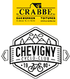 Verandas Willems-Crabbe Toitures - CC Chevigny